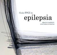 Portada de la Guía Ápice de epilepsia