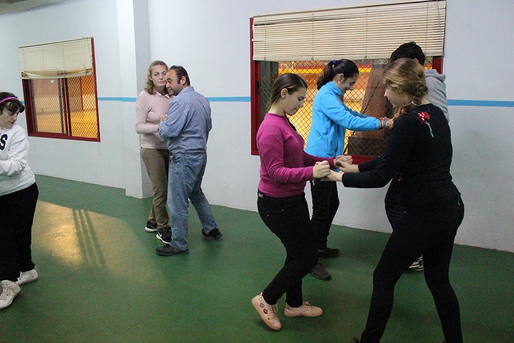 Taller de Baile y Canto