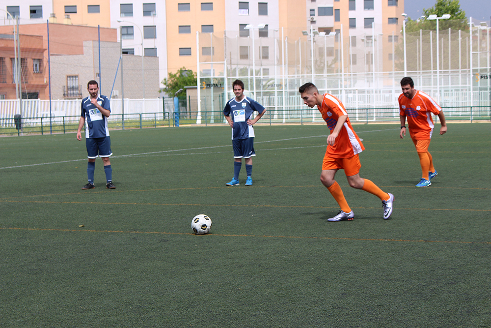 Programa Deportivo