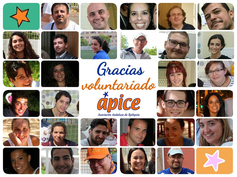Nuestro voluntariado