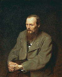 Cuadro de Feodor Dovtoiesky