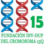 Logo Fundación Cromosoma 15