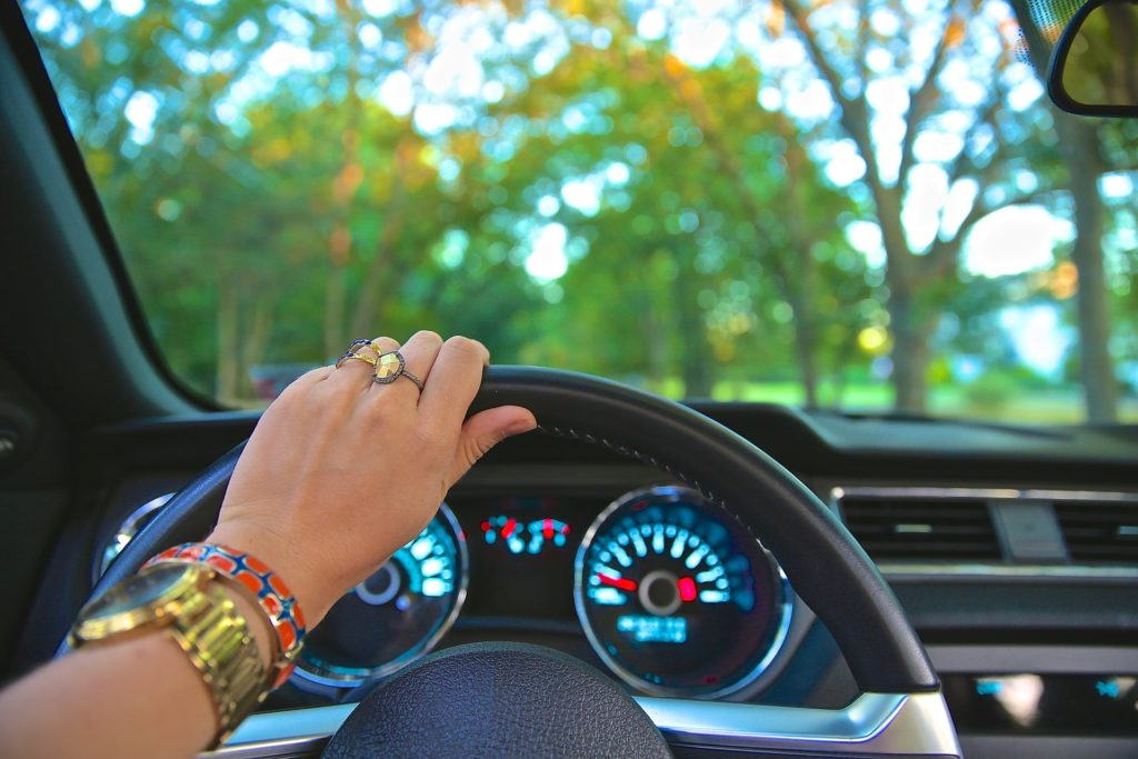 Conducir con epilepsia