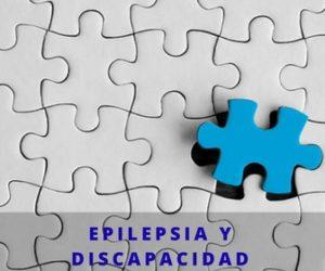 Ir a la sección Epilepsia y Discapacidad