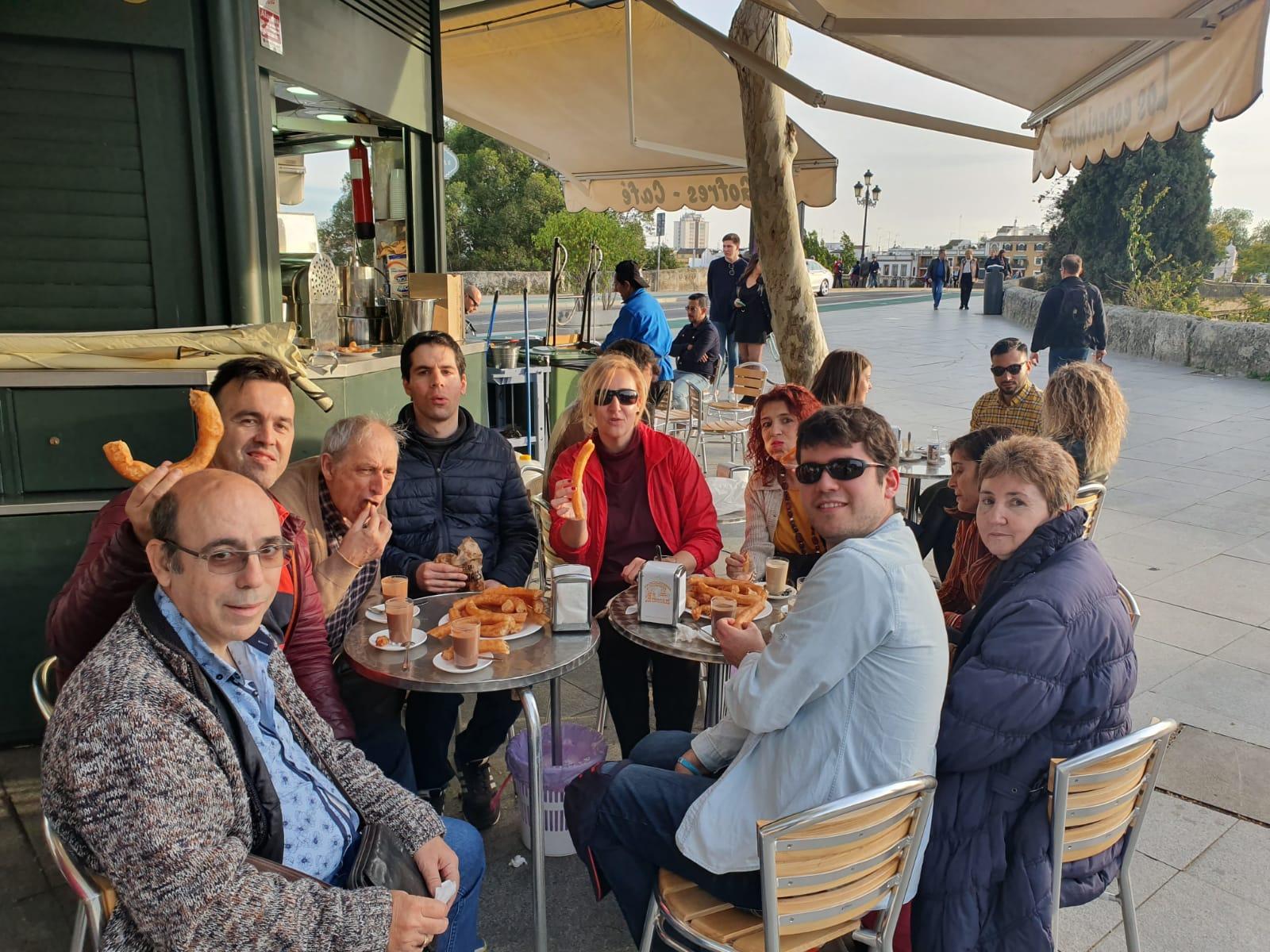 Gabinete Psicopedagógico, Ápice:asociación Andaluza de Epilepsia