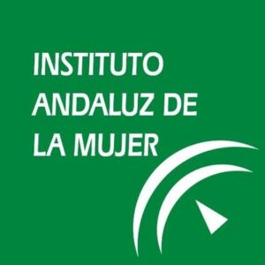 Logo del Instituto Andaluz de la Mujer